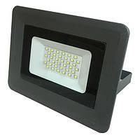 WORK'S FL10S-S SMD Прожектор LED 10Вт с датчиком движения