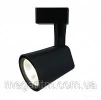 Work's TL10A-B Светильник LED Трековый черный IP20