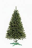 Елка искусственная Bonita 1.8 м Анастасия зеленая ЯША-З-1,80, фото 1