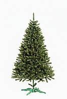 Елка искусственная Bonita 2.5 м Анастасия зеленая ЯША-З-2,50, фото 1