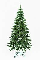 Елка искусственная литая Bonita 1.8 м Президентская зеленая , фото 1