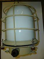 СС-373 светильник герметичный судовой