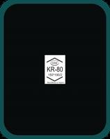 Пластырь радиальный KR-80 (150х180 мм) Simval