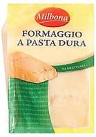 Cыр Milbona Formaggio a Pasta Dura 730 гр
