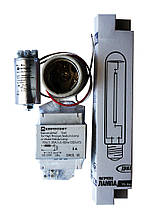 ДНаТ Комплект 70 Вт : Балласт, ИЗУ, патрон, лампа ДНАТ