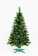 Сосна искусственная Bonita 2.1 м Новогодняя зеленая СШ-З-2,10, фото 1
