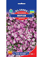 Семена цветов - Гипсофила Мираж - 0.2г