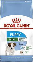 Royal Canin Mini Puppy 8кг - корм для щенков мини пород