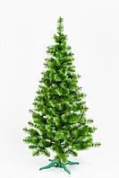 Сосна искусственная Bonita 2.1 м Новогодняя светло-зеленая СШ-СЗ-2,10, фото 1