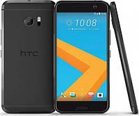 "Смартфон HTC M10 4/32GB Black, Snapdragon 820, 12/5Мп, 3000 мАч, 5,2"", 1sim, 4G (LTE), NFC"