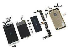 Запчасти к мобильным телефонам и планшетам