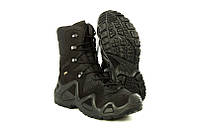 Ботинки Lowa GSG REVO GTX HI - Черные, фото 1