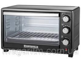 Grunhelm GN45ACL Электрическая печь конвекционная (черная)