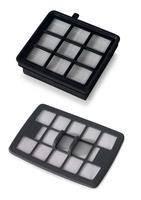 Набор фильтров gorenje hepafilter vc/vceb для пылесоса