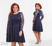 Платье женское нарядное   с41151 (50-56 ), фото 1