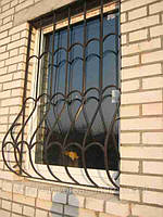 Как правильно выбрать решетки на окна?
