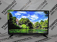 "Телевизор 40"" Smart TV, WiFi, Т2, HDMI, USB, Full HD"