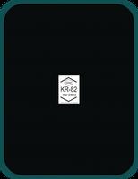 Пластырь радиальный KR-82 (185х240 мм) Simval