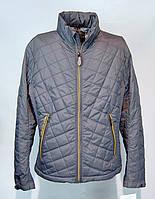 Куртка мужская Tiger Force (весняя, теплая) Тайгер Форс оптом и в розницу