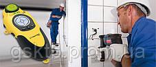 Кабелеискатель для поиска скрытой проводки Trotec BI15 (Германия), фото 2