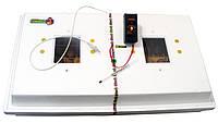 Инкубатор бытовой Рябушка-2 ИБ-130-Ц с цифровым терморегулятором и звуковым оповещением, фото 1