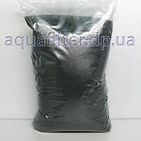 Гранулированный активированный кокосовый уголь для фильтров воды 0.5 кг МЕЛКАЯ ФРАКЦИЯ