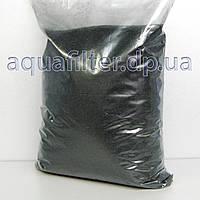 Гранулированный активированный кокосовый уголь для фильтров воды 1 кг МЕЛКАЯ ФРАКЦИЯ