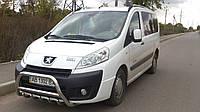 Кенгурятник Peugeot Expert (2007+)