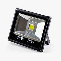 Прожектор светодиодный LED, ldf 30W 12в, фото 1