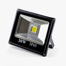 Прожектор светодиодный LED, ldf 30W 12в