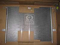 ⭐⭐⭐⭐⭐ Конденсор кондиционера БМВ 3 E46/E83 98-05 (производство  Nissens)  94431