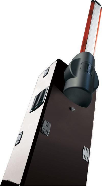 BFT MOOVI 30S - скоростной автоматический шлагбаум, стрела 3 м, фото 1