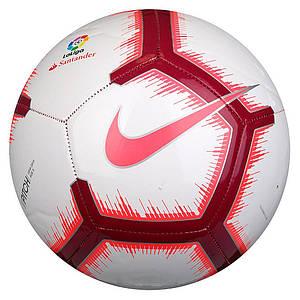 Мяч Ла Лиги сезон 2018-2019