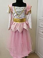 Новогодний детский костюм  Принцесса