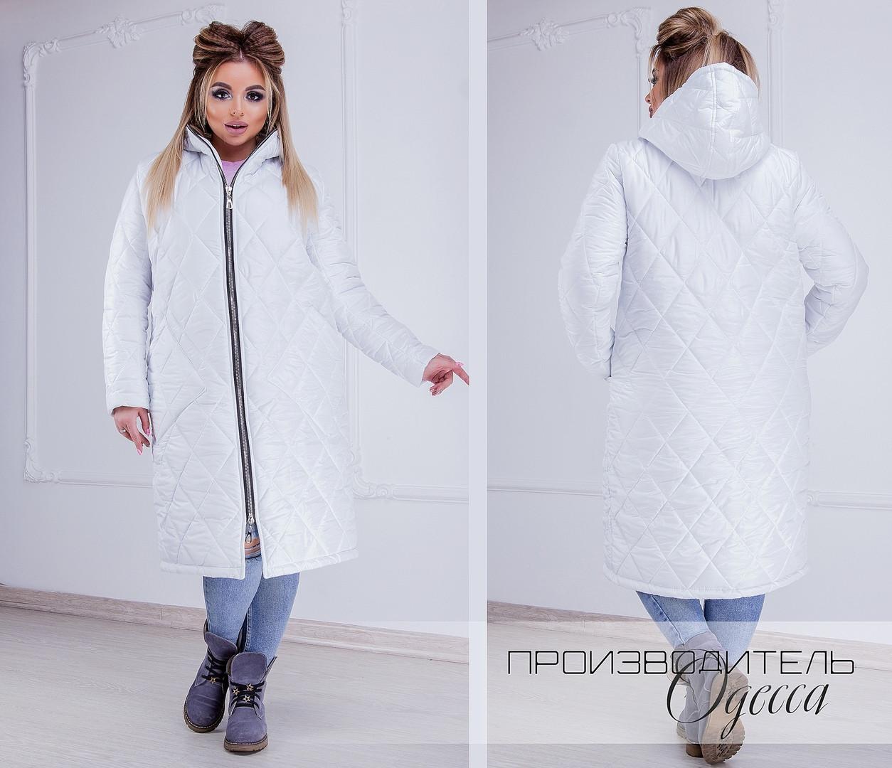 Зимняя батальная куртка Alaois