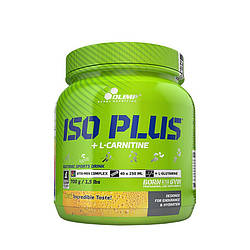 Olimp Labs Iso Plus Powder 700 г