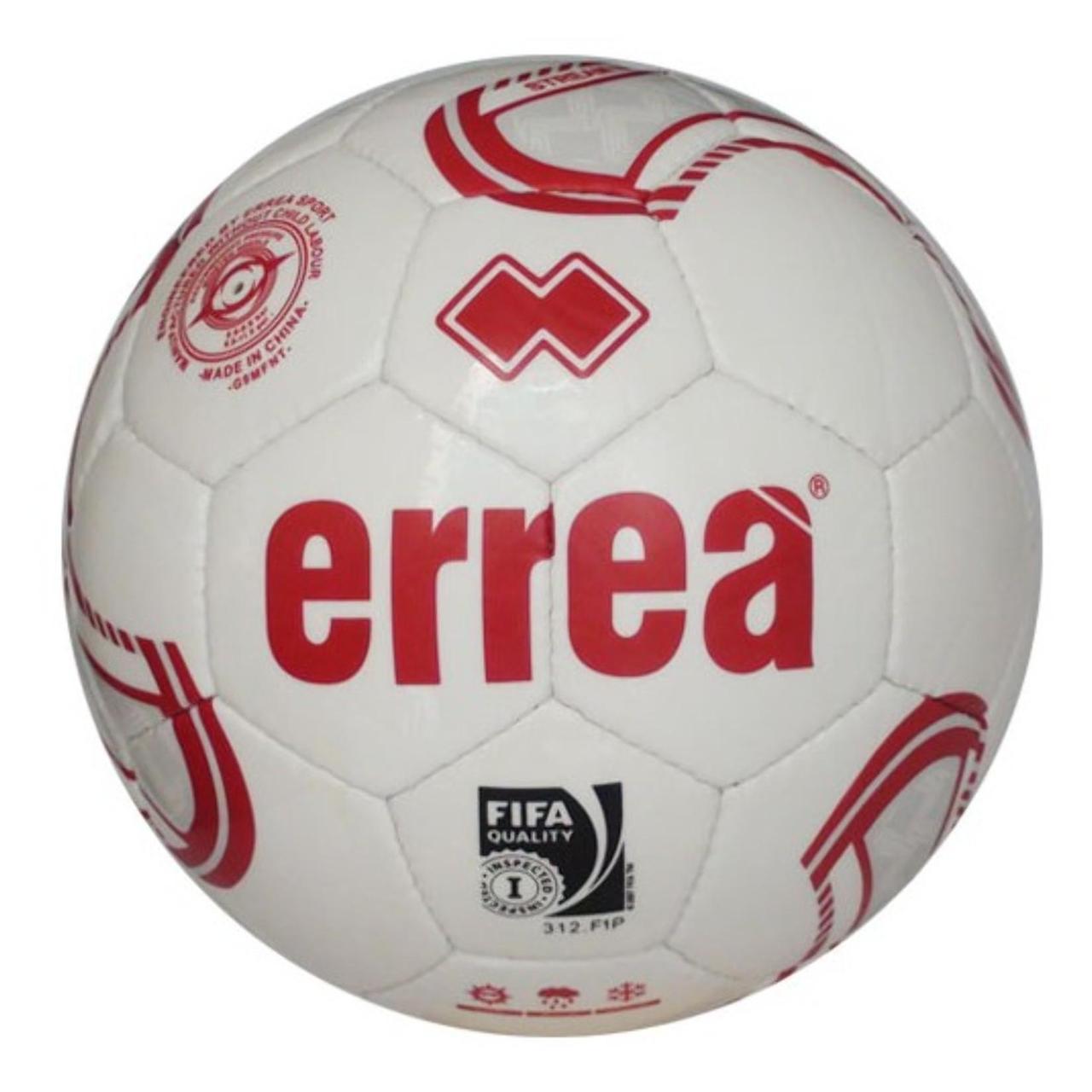 Футбольный мяч errera