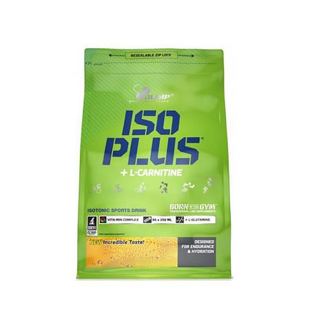 Olimp Labs Iso Plus Powder 1500 г