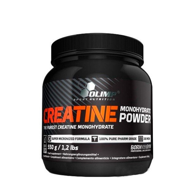 Olimp Labs Creatine monohydrate 550 г