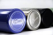 Пляшка для води Cheeki Classic Single Wall Silver (1 літр), фото 7