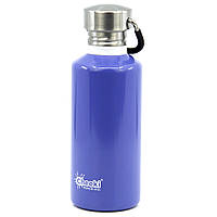 Бутылка для воды Cheeki Classic Single Wall Lavender (500 мл), фото 1