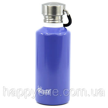 Бутылка для воды Cheeki Classic Single Wall Lavender (500 мл)