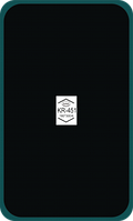 Пластырь радиальный KR-451 (180х300 мм) Simval