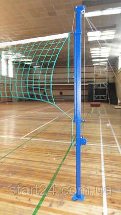 Стойки универсальные для бадминтона и волейбола, фото 2