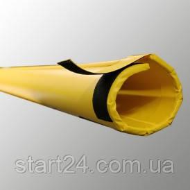 Мягкая защита для стоек, фото 2