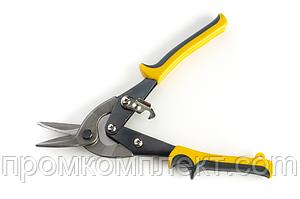 Ножницы по металлу Стандарт 250мм левые
