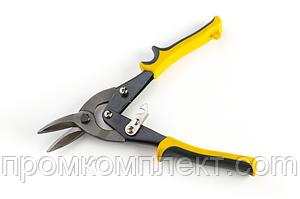 Ножницы по металлу Стандарт 250мм правые