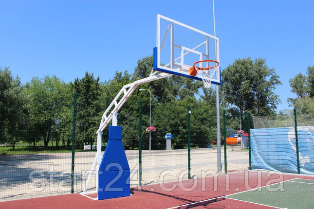 Баскетбольная стойка, фото 2