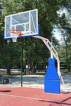 Баскетбольная стойка, фото 3