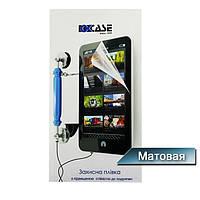 Защитная пленка OKCase для Apple iPhone 5c (матовая) (Айфон )